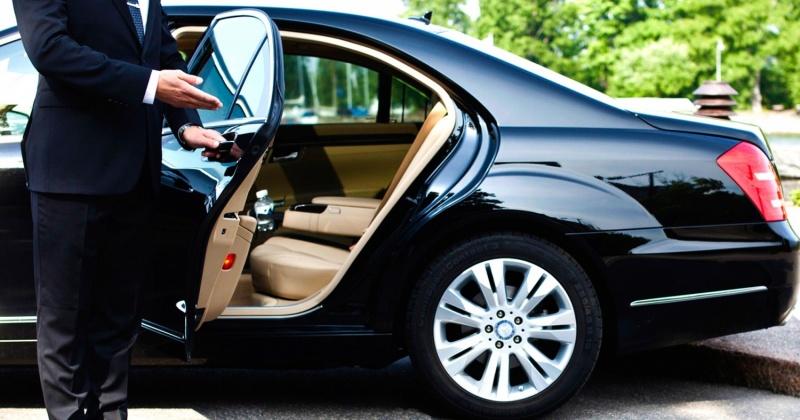 Аренда автомобилей с водителем